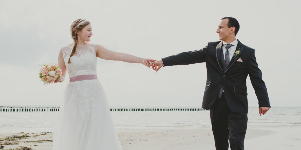 Brautfrisur, Hochzeitsfrisur, Hochsteckfrisur, Wismar, Frisör, Mecklenburg-Vorpommern, heiraten