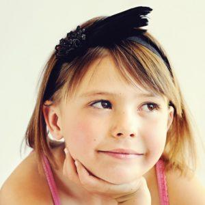 Kinder Friseur, Frisur, Haarschnitt für Kinder